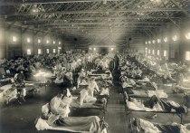 Отрицатели пандемии коронавируса решили подвергнуть сомнению заодно и факт пандемии «испанки» в начале прошлого века