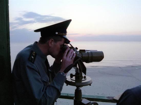 Ранее сообщалось о перестрелке на российско-украинской границе