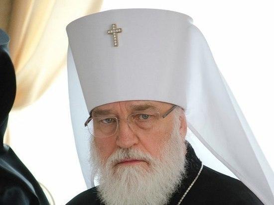 В интернете появилось открытое письмо с критикой кубанского митрополита Павла