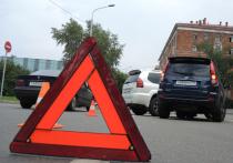 Обязать водителей уходить с проезжей части после мелких ДТП на скоростных трассах предложили эксперты Общероссийского народного фронта
