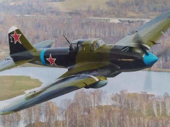 Два летчика-штурмовика, артиллерист-разведчик и бравый пулеметчик