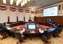 В Хабаровском крае следить за  масочным режимом будут казаки