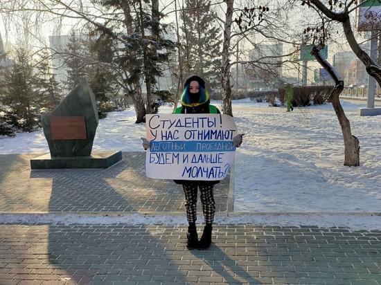 Общественники Барнаула пытаются помешать перевозчикам добиться роста цен на проезд