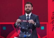 Заканчиваем Хорватией: когда сборная России играет в отборе на ЧМ-2022