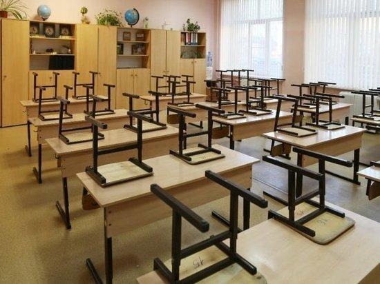Школьники Тамбова могут вновь уйти на дистанционку