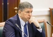 Посол Молдавии в России Андрей Негуца был отозван на родину