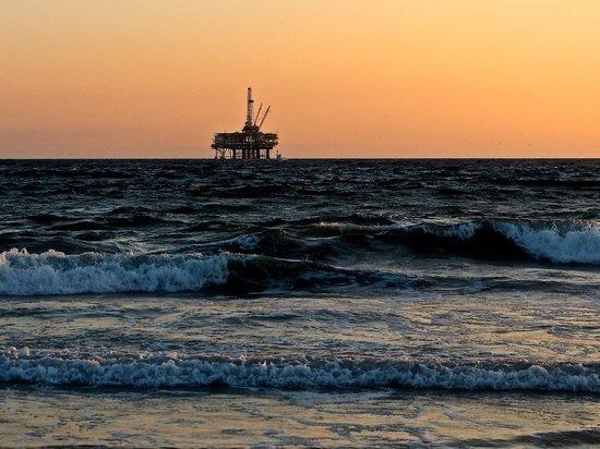 Крупнейшая добывающая компания страны открыла уникальные газовые залежи в Карском море
