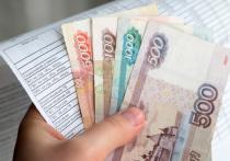 Депутаты Госдумы попросили Минстрой не взыскивать с россиян долги за услуги ЖКХ еще полгода