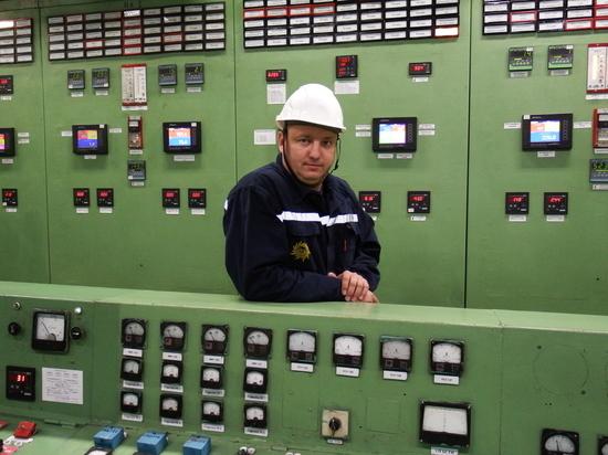 Ответственный за «сердце»: начальник смены котельного цеха ТЭЦ-1 в Чите