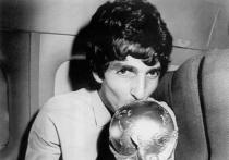 Не стало чемпиона мира по футболу Паоло России