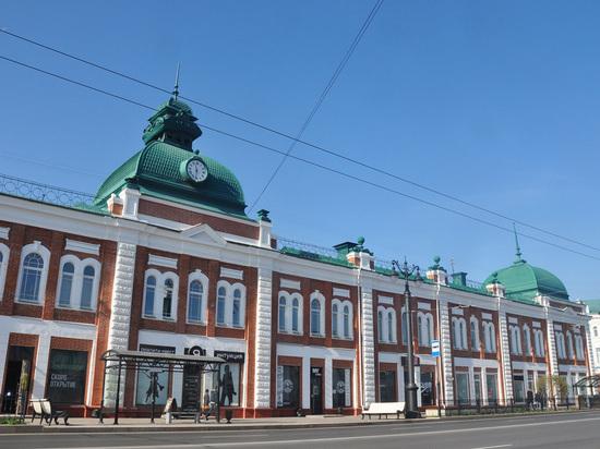 Улица Ленина стала лучшей торговой улицей России