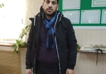 Двух иностранцев без документов поймали псковские пограничники