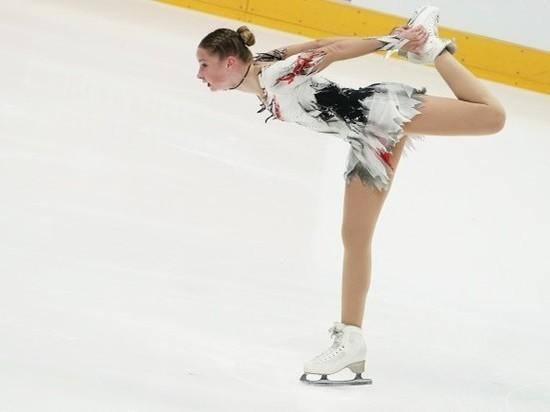 Алина Забора считает, что Федерация поступила нечестно, отправив на чемпионат России в Челябинск Туктамышеву и Косторную