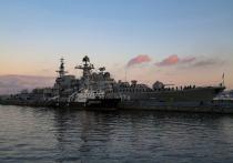 Военно-морской флот России направит несколько кораблей для участия в международном учении «АМАН-2021», которое пройдет в Пакистане, в акватории порта Карачи