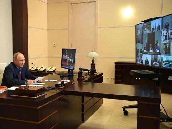 Президент поддержал идею прозрачности в формировании ОНК