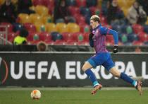 В Загребе на стадионе «Максимир» пройдет матч заключительного шестого тура групповой стадии Лиги Европы УЕФА между местным «Динамо» и московским ЦСКА. «МК-Спорт» представляет онлайн-трансляцию этого события.