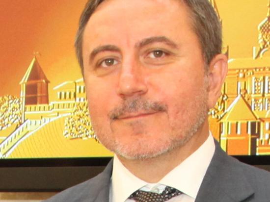 """Гендиректор телеканала ATR """"позабыл"""", что был вице-премьером российского Крыма"""