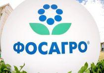 Наблюдать за действием удобрений «ФосАгро» позволят специальные приложения