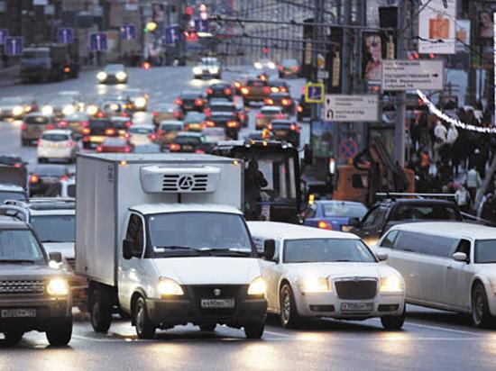 Современные технологии на страже безопасности дорожного движения