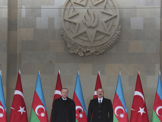 У турецкой армии нет оружия, которое есть у Азербайджана