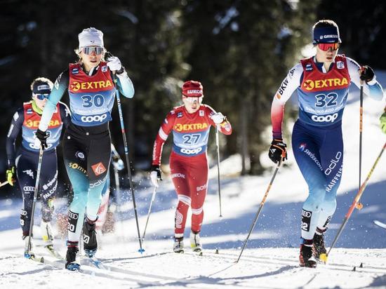 """После отказа норвежцев участвовать в """"Тур де Ски"""" интерес к многодневке упал, а ее будущее под угрозой"""