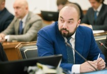 Зампред правительства Бурятии проведет домашний арест в Новосибирске