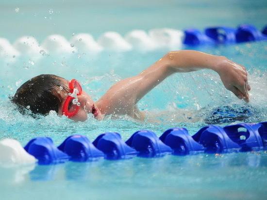 На Парамушире открыли первый большой спорткомплекс с бассейном