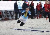 Красноярские спортсменки примут участие в экзотическом турнире