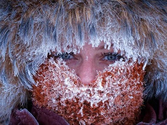 Из-за аномальных холодов в Татарстане объявили штормовое предупреждение