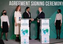 Башкортостан подписал соглашение о сотрудничестве с Катаром