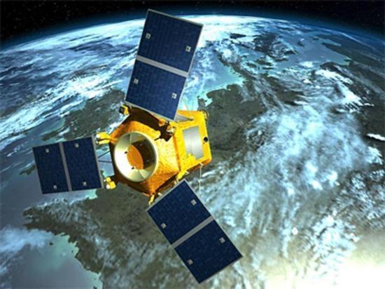 Полезные ископаемые в недрах Казахстана будут искать из космоса