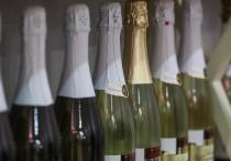 Названа оптимальная доза шампанского в новогоднюю ночь