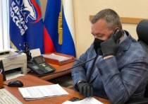 В приёмную «Единой России» с вопросами обратились почти 1000 тамбовчан