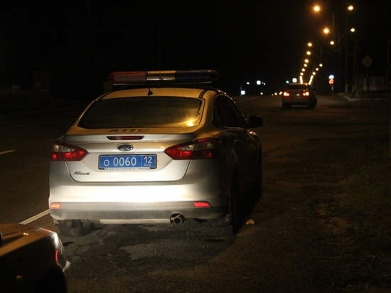 В Марий Эл задержан подозреваемый в краже денег с карты