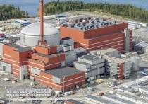 Авария на финской атомной станции встревожила петербуржцев