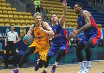 В пятницу, 11 декабря, состоится очередная встреча грандов российского баскетбола: «Химки» примут ЦСКА в матче группового этапа Евролиги