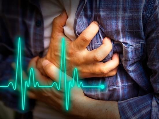 Выписанный из ковид-больницы пациент умер по пути домой от инфаркта
