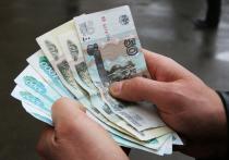 Людьми, неспособными платить по кредитам, можно заселить Москву -  за год число злостных неплательщиков в России выросло на 20%