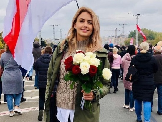 """""""Мисс Беларусь"""" отказались отпустить из тюрьмы"""