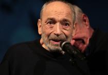 В Возрасте 85 лет скончался советский и российский актёр театра и кино, театральный режиссёр, поэт и писатель