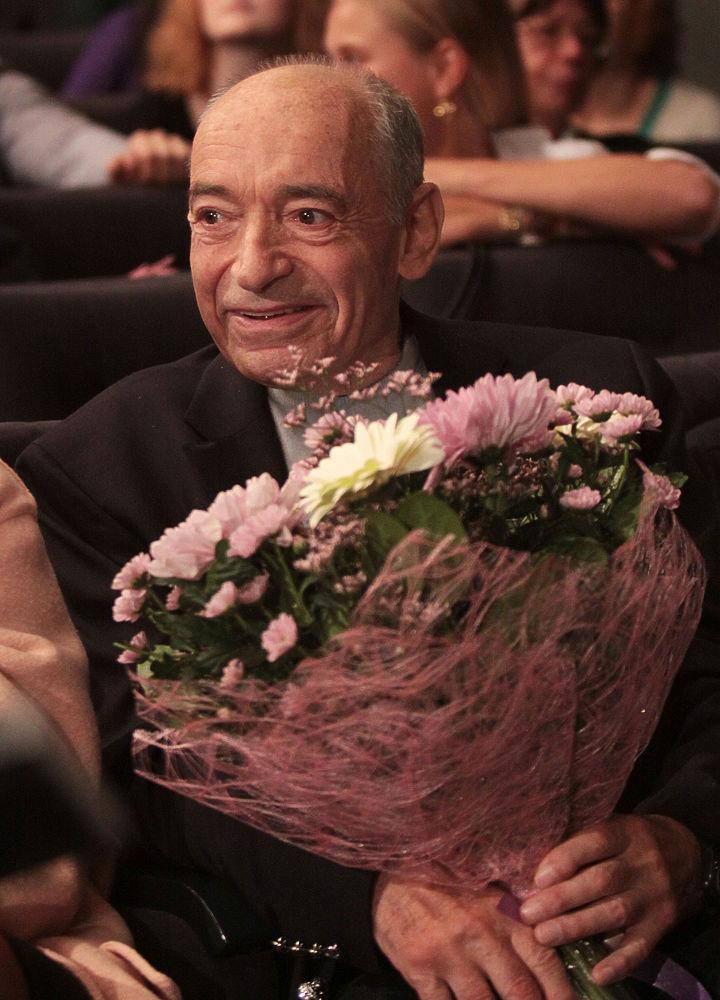 درگذشت والنتین گفت: عکسهای نادر و نقشهای زنده هنرمند