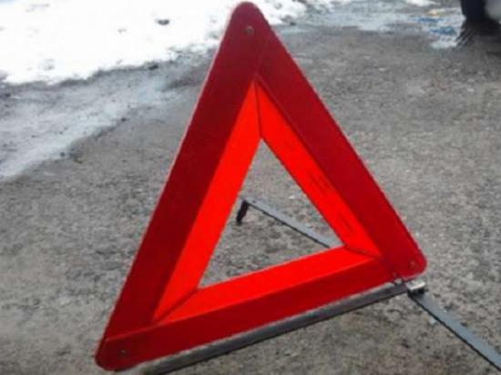 В Ростовской области водитель «ВАЗа» пострадал в столкновении с «ГАЗелью»