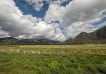 В Якутии будет создан Национальный парк «Момский» федерального значения