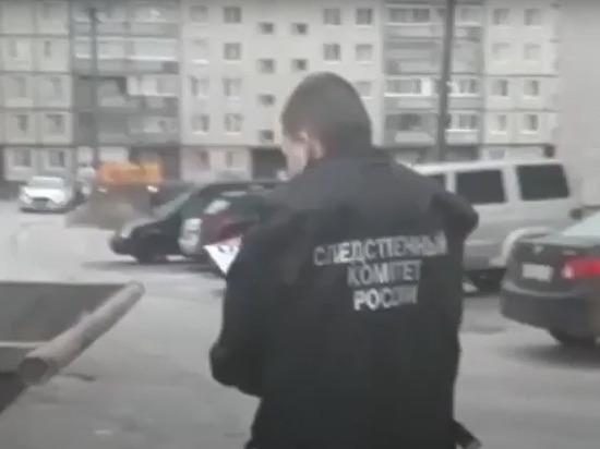 В мусорке под Петербургом нашли изрезанный труп российского футболиста