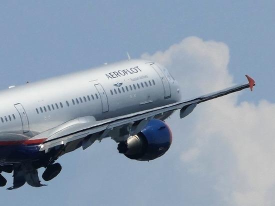 «Аэрофлот» возобновит полеты в Хельсинки