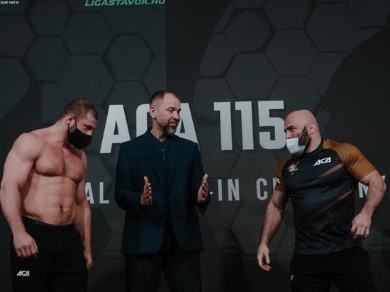 Санкции США против Кадырова: проблемы будут у бойцов UFC и лиги ACA