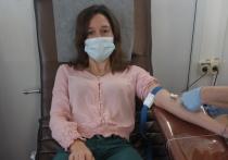 Крымские волонтеры помогают в привлечении доноров костного мозга