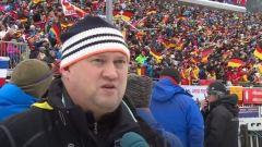 Евгений Редькин объяснил провал биатлонистов: подвели самостоятельные тренировки