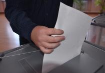 Стал известен победитель выборов главы Краснокаменского района