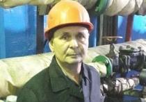 Главный по «погоде» в доме: Машинист читинской котельной с 30-летним стажем